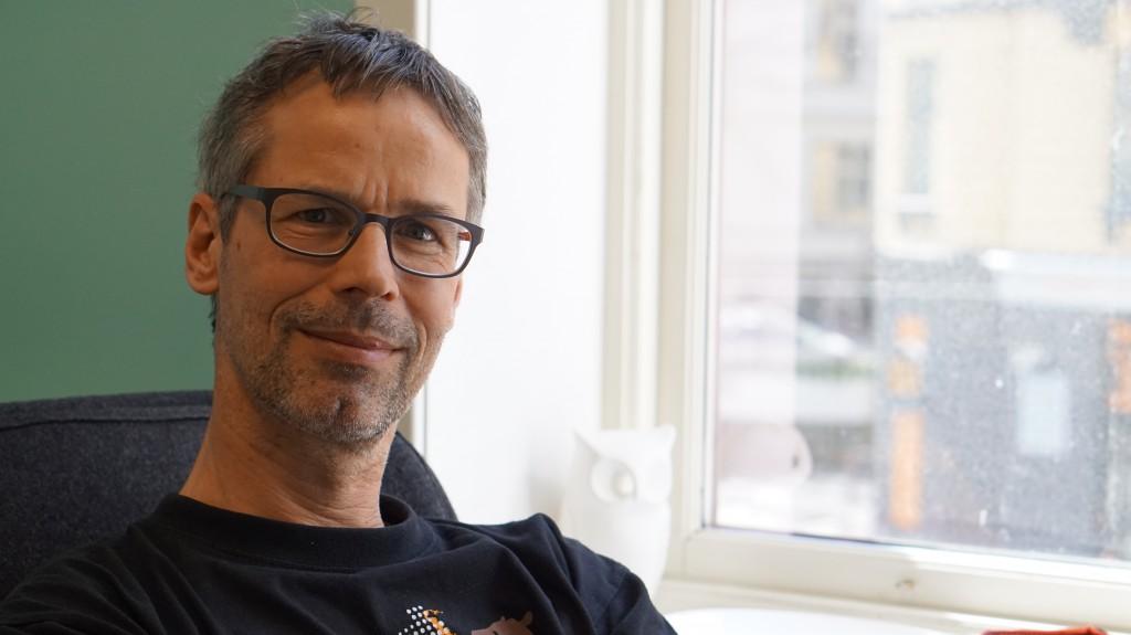 H. Merijn Brand (Tux)