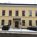 Teknologihuset - a building dedicated to the IT meetup community in Oslo